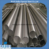 ASTM (201/304/316L/904L) Cold Rolled/Cold Drawn Stainless Steel Seamless Pipe