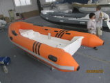 Liya Rib Inflatable Boat Prix Bateau Plaisance Fabricant Chinois