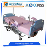 Hydraulic Adjustable Birthing Economic Maternity Delivery Ldr Bed Gynecology Table Operating Chair with Ce FDA (GT-OG800B)