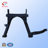 Sheet Metal Welding Bending Spare Parts Center Stand