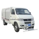 Pavement Maintenance Vehicle Electric
