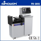 Non-Contact Optical Height Measurement Horizontal Video Projector