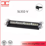 LED Police Strobe Lights Linear Lens for Security Vehicles