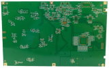 1.6mm 6L Multilayer PCB Board for Electronic Components