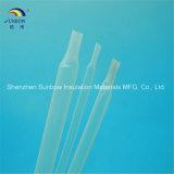 Medical Grade High Temperature 1.7: 1 PTFE Heat Shrinkable Tubing/ Telflon Heat Shrink Tube