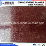 VCM Steel Sheet for Home Appliances with PVC Film Adhesion