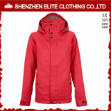 High Quality Fashion Clothes Snowboard Jackets Women in Red (ELTSNBJI-18)