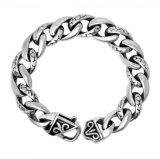Gothic Retro Style Star Fashion Unisex Chain Bracelets Daywear Body Jewelry