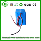 12V 10ah UPS Lithium Ion Battery Pack with Cheap Price