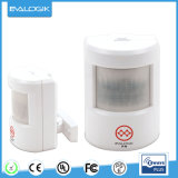 Z-Wave PIR Device Motion Sensor Detector (ZW112)