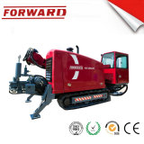 33t Horizontal Directional Drilling Rig with Ce Certification (RX33X120)