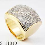 High Quality Fashion Jewelry Diamond Ring
