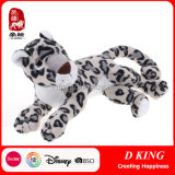 New Arrival Wild Animal Soft Toy Stuffed Leopard