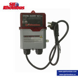 Tank Alert Ez Plus Pump Controller (240 VAC) with Alarm and and Manual Start Function