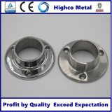 Stainless Steel Base Mount for Railing Handrail and Balustrade