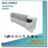Natural Convection Heater with LED Display