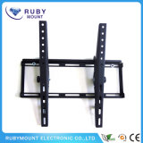 Black Family Use Titled Wall TV Mounting Brackets