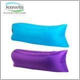 Best Quality Nylon Inflatable Sleeping Lazy Bag Sofa