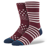 Free Collection Fashion Design for Man Sock