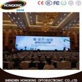 Die-Casting Cabinet Stage Rental HD Indoor P4 LED Display