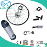 PAS System 350W Geared Electric Bike Conversion Kit with Ebike Battery