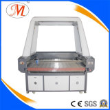 Automatic Feeding Laser Cutter with Panoramic Camera (JM-1814H-P)