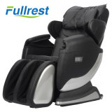 Electric Leather Reclining Massage Chair