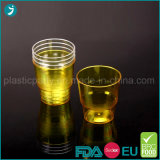 Clear/Transparent Color Plastic PS Disposable Party Cup Tumbler