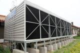 FRP Box Type Open Circuit Cross-Flow Cooling Tower (YHA-100C~1000C)