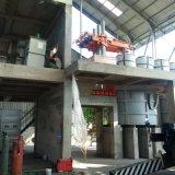 Electric Arc Furnace (eaf) and Ladle Refining Furnace (L)