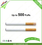 2017 E Cigarette Disposable Hemp Oil Pen 500 Puffs