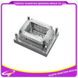 OEM Custom Plastic Crate Mould for Fruit