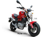 Rzm150j Sport Motorcycle 125cc/150cc