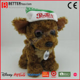 Customized Soft Toy Stuffed Animals Plush Dog