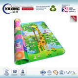2017 10mm Thickness Customized Print Baby Play Mats
