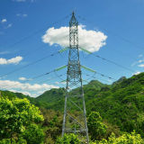 66kV Steel Tower