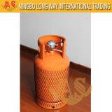 Gas Cylinder with Gas Burner and Grill Parts Filling LPG China Manufacturer Wholesale