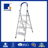 Aluminium Slim Wide Stepladder