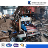 New Design No. 6 Sand Recycling Machine From Lzzg