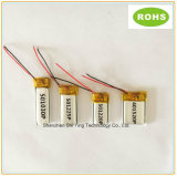 3.7V 80mAh Lithium Polymer Li-ion Rechargeable Battery Lipo Battery for MP3 MP4 Bluetooth Headephone Smart Band