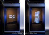 70 Inch Holocube, Hologram Showcase, Holographic Box, Plug and Play
