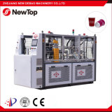 Debao-90t High Speed Paper Cup Sleeve Machine