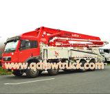 Faw / HOWO 48m Concrete Pump Truck