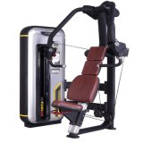 Seated Chest Press Fitness Machine of Gyms Bn-001