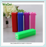 Colorful New Silicon Power Bank for Christmas Gift (WY-PB136)
