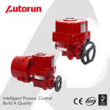 Intelligent Explosion Proof Electric Actuator