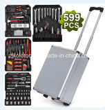 599PC Kraftwelle Tool Trolley Set