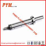 Bimetallic Screw Barrel for Injection Molding Machine