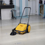 Road Sweeper Machine/ Manual Floor Sweeper