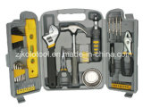 85PCS Household Hardware Hand Tool Set with Blow Mould Case